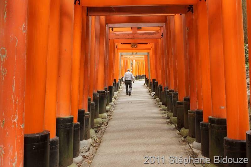 Kyoto, des temples!!