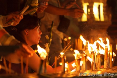 Nouvel An à Chiang Mai