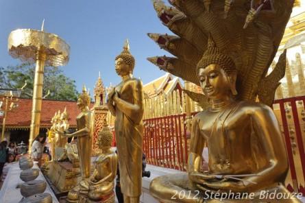 Chiang Mai 2012: dernière étape