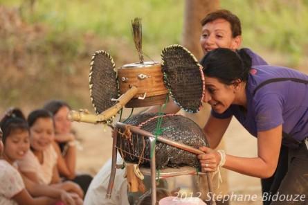 Sayaboury : Le Festival Elefantasia