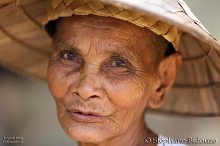 Angkor partie III: sur la route du Banteay Srei