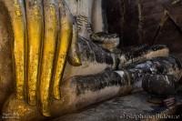 bouddha-doré-main-sukhothai