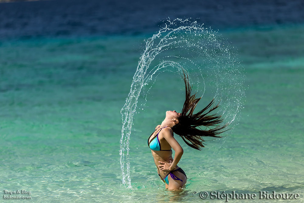 samal-ile-philippines-femme-plage