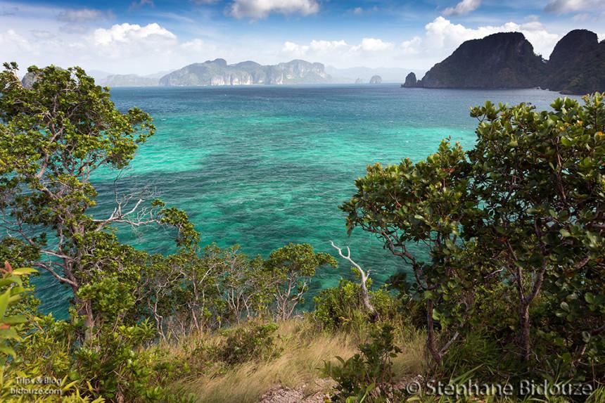 Palawan, El Nido and the Bacuits archipelago