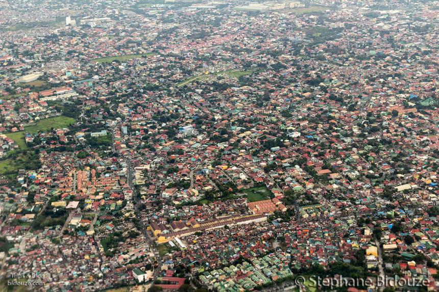 Manille, et conclusion sur le séjour aux Philippines