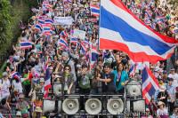 bangkok-manifestation-janvier-2014