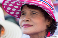 pink-lady-thai-protest-bangkok