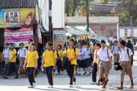 élèves-école-thailande-rue
