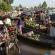 Can Tho, une ville et un port sur le Mékong