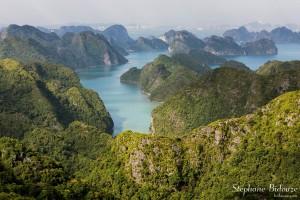 paysage-point-vue-cat-ba-ile-halong-baie-lan-ha