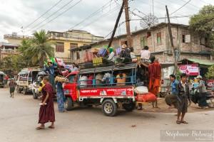 taxi-collectif-mandalay-myanmar