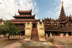 Shwe-In-Bin-Kyaung-monastère-mandalay
