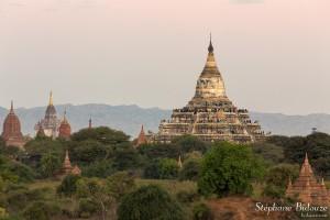 Shwesandaw-pagode