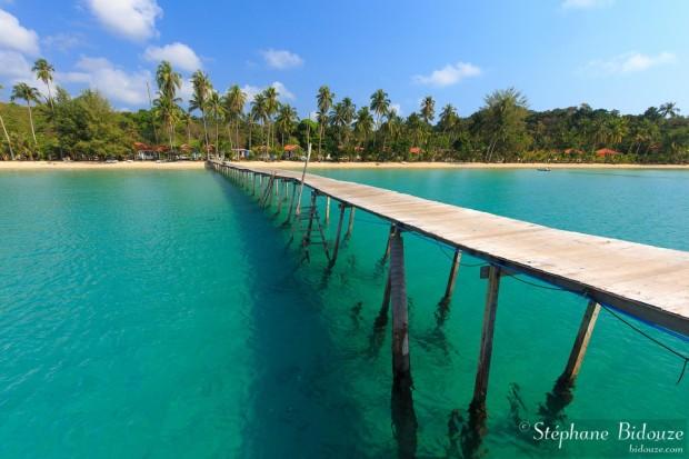ponton-mer-bleue-ile-thailande