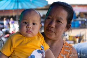 bébé-thailande-mère